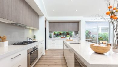 Photo of Top 3 Kitchen Remodeling Tips That Add Value To Your Home