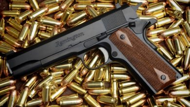 Photo of 4 Basics For Gun Safety You Should Know