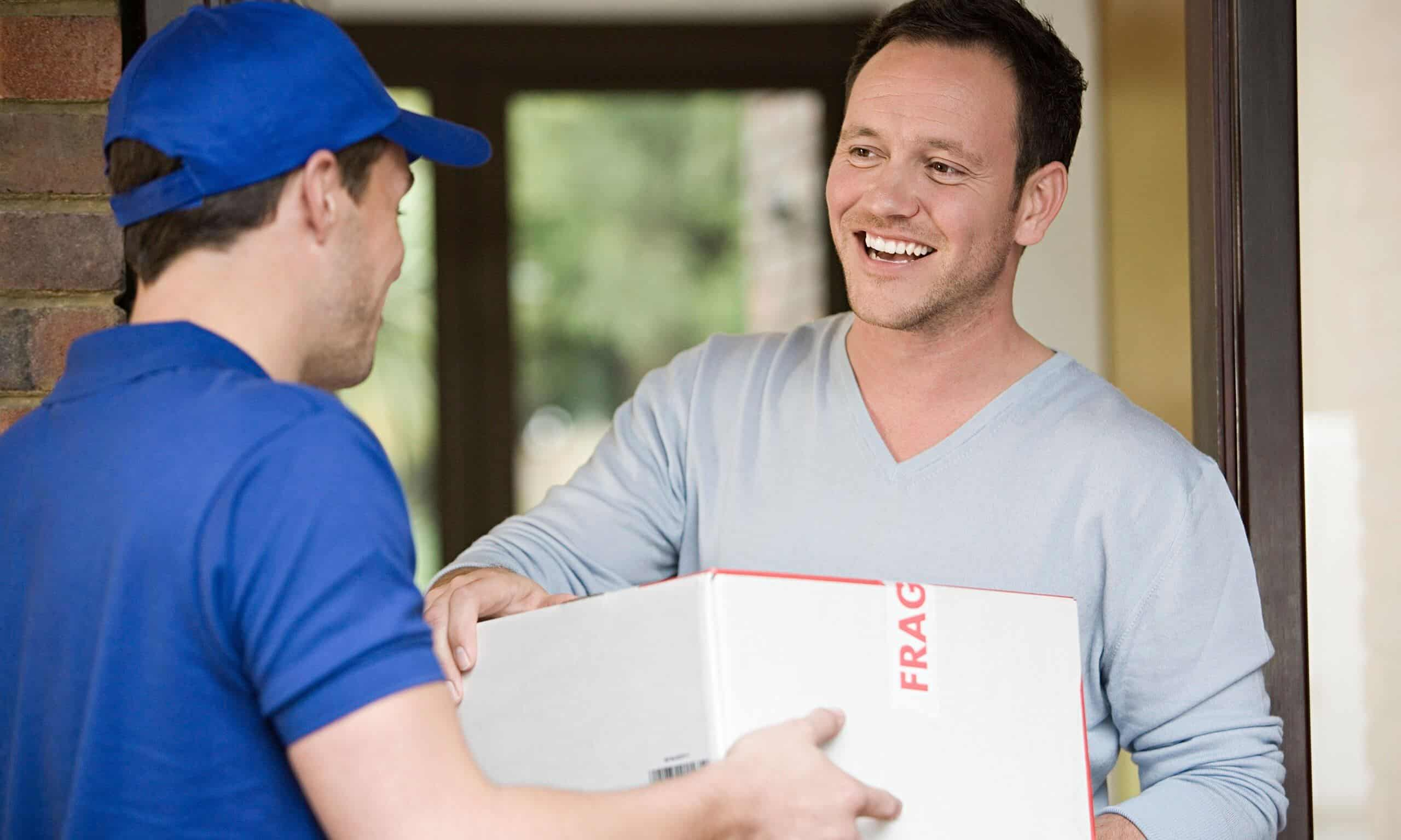 Cheap courier services are a real necessity