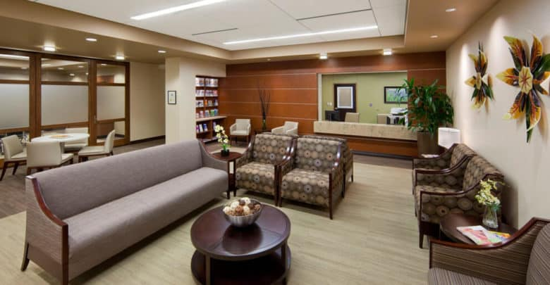 Photo of How To Make Your Office Waiting Room Warm And Inviting